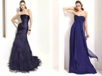 Midnight Blue Wedding Dresses Browse Pictures And High Quality