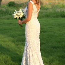 Most Iconic Wedding Dresses Including Kate Middleton's Gown And