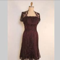 Mother Of The Bride Dresses For Rustic Wedding