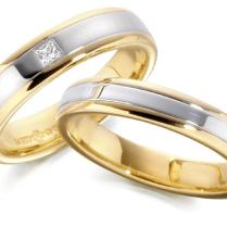 My Life Is Brilliant! » Most Beautiful Wedding Rings 2012
