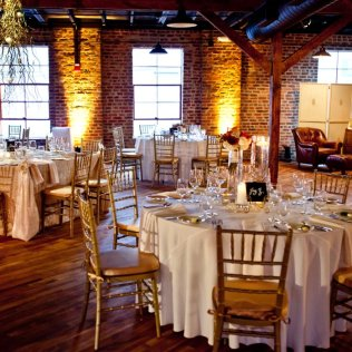 Nashville, Tn Wedding Venues