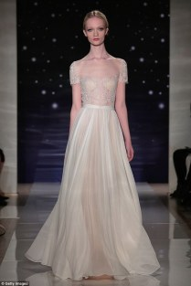 New Trend Sees Brides