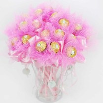 Online Get Cheap Candy Bouquet Favors