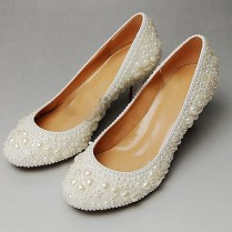 Online Get Cheap Comfortable Wedding Shoes For Bride