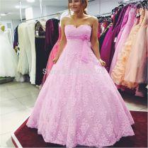 Online Get Cheap Hot Pink Wedding Dress