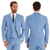 Online Get Cheap Light Blue Suit