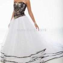 Online Get Cheap Mossy Oak Wedding Dresses