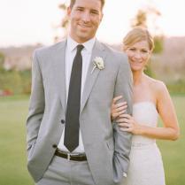 Online Shop Handsome Light Grey Men Suits Men Wedding Suits