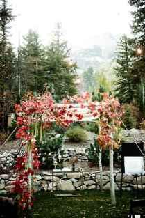 Outdoor Wedding Canopy Ideas