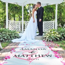 Outdoor Wedding Decorations For Your Wonderful Wedding