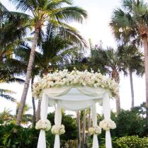 Outside Wedding Decoration Ideas On Decorations With Outdoor