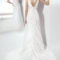 Patrizia Ferrera 2011 Wedding Gowns