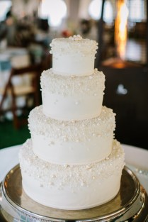 Pearl Wedding Cake Archives
