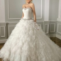 Pictures Of Cute Wedding Dresses