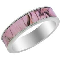 Pink Wedding Rings, Pink Wedding Rings