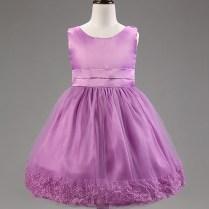 Popular Cotton Candy Wedding Dress