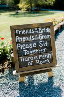 Purple Rustic Weddings, Wedding Signs And Country Weddings On