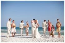 Rachel And Jesse Destination Beach Wedding