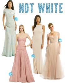 Rent The Runway Wedding Dresses