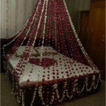 Room Decorations, Bed Room And Wedding Night On Emasscraft Org