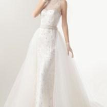 Rosa Clará 2014 Wedding Dresses
