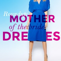 Roundup Mother Of The Bride Dresses