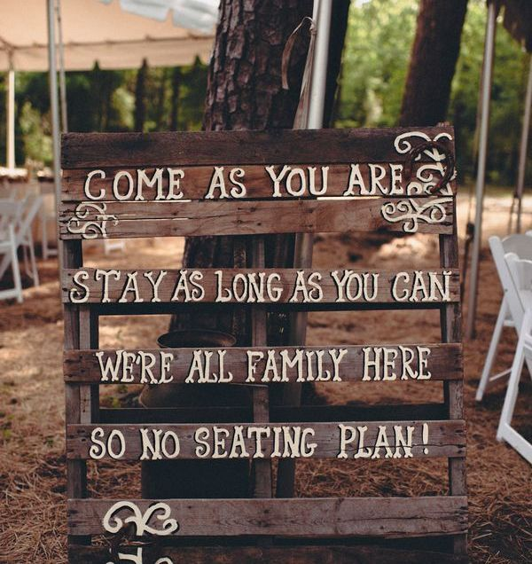 Rustic Country Wedding Best Photos