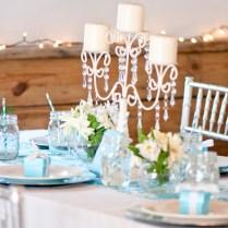 Savvy Deets Bridal {bridal Shower Inspiration} Something Blue
