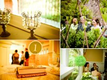 Shabby Chic Wedding In New Jersey