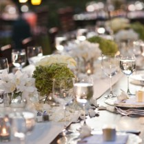Simple Elegant Wedding Table Decorationswedding Gallery