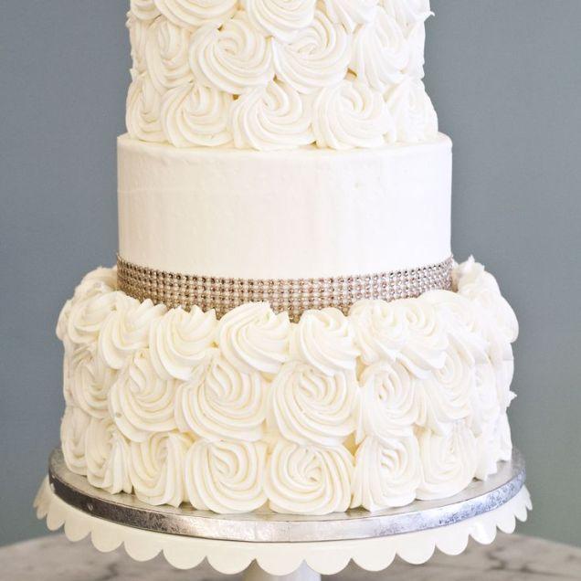 Simple Wedding Cake Ideas Simple Simple Wedding Cake