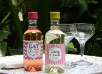 Small Wine Bottles For Wedding Favors