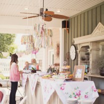 Special Wednesday} Planning A Rustic Vintage Bridal Shower