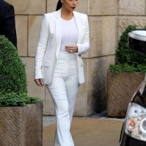 Suits To Get Your Winter Whites On – Glam Radar