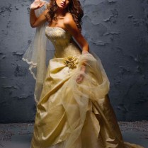 Ten 'beauty And The Beast' Dresses Inspired By Belle's Yellow Gown