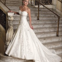 The 25 Most Popular Wedding Endearing Popular Wedding Gowns