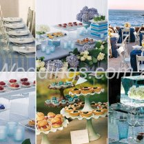 The Dream Wedding Inspirations Wedding Table Decoration Ideas