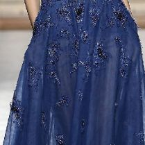 Tony Ward, Couture And Navy Blue Wedding Dresses On Emasscraft Org