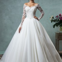 Top 100 Most Popular Wedding Dresses In 2015 Part 1 — Ball Gown