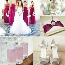 Top 10 Wedding Color Scheme Ideas