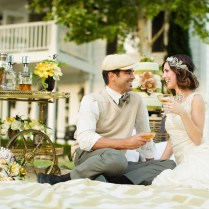 Top 12 Unique Weddings Themes For 2016