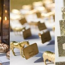 Top 25 Creative Wedding Escort Card Ideas