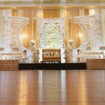 Toronto Wedding Decorators On Decorations With Mapleleaf