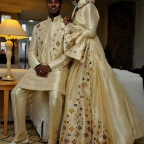 Traditional African Wedding Dresses For Sale Archives