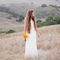 Tulle & Chantilly} Rustic Wedding Dresses Inspiration