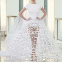 Unusual Beautiful Wedding Dresses
