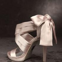 Vera Wang Wedding Shoes Tradesy Weddings Alluring Vera Wang