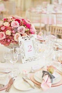 Vintage Table Decoration Ideas Wedding Modern Wedding, Vintage