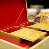 Voguish Wedding Invitations » Designer Indian Wedding Cards