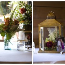 Wedding Country Wedding Centerpieces